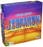 COBBLE HILL Jeopardy Deluxe Edition Game