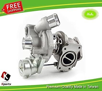 Amazon.com: Turbocharger Peugeot 207 308 508 RCZ 3008 5008 1.6 THP (2005-)  0375N7 0375L0: Automotive
