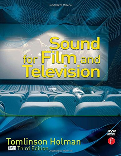 Sound for Film and Television by imusti