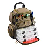 Search : Wild River Recon Lighted Compact Tackle Backpack W/4 Pt3500 Trays
