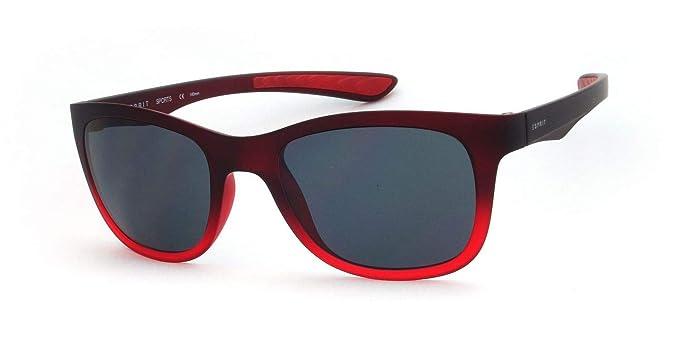 qualité supérieure ramasser réputation fiable Esprit - Lunette de soleil - Femme Rouge rouge taille unique ...