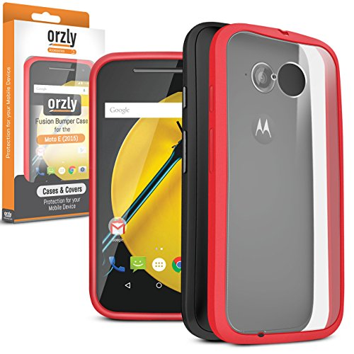 Orzly FUSION Bumper Case Moto
