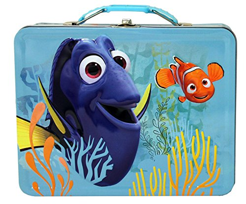 (The Tin Box Company Finding Dory Large Carry All)