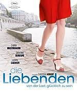 Filmcover Die Liebenden