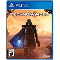 The Technomancer for PlayStation 4