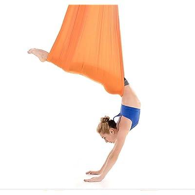Bande Extensible De Yoga De Yoga De QAZSE Hammock