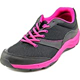 Vionic Kona Womens Orthotic Athletic Shoe Black/Fuchsia - 8.5 Medium
