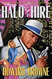 img - for Halo for Hire: The Complete Paul Pine Mysteries book / textbook / text book