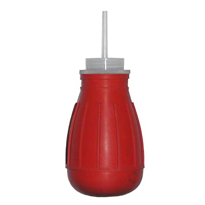 Sullivan Products Glow Fuel Bulb Pump, Red, 4oz, SUL174: Toys & Games