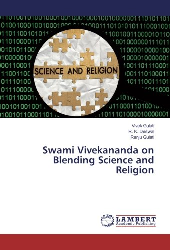 Swami Vivekananda on Blending Science and Religion pdf