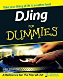 img - for DJing for Dummies book / textbook / text book