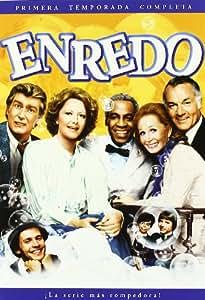 Enredo (1ª temporada) [DVD]
