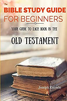 Bible Study Guide Beginners Understand ebook product image