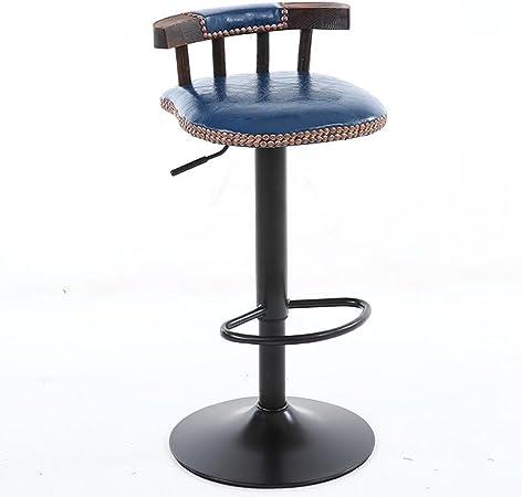 sillas madera con base redonda