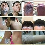 Hair Removal Cream for Men, Depilatory