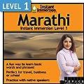 Instant Immersion Level 1 - Marathi