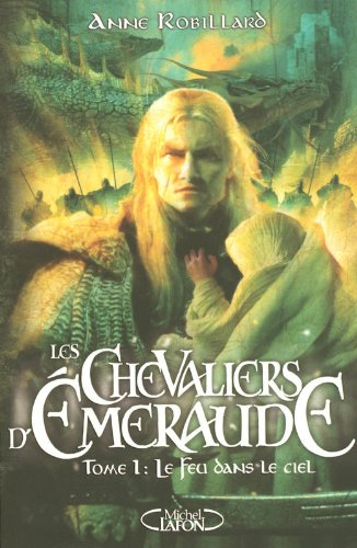 Les Chevaliers D'emeraude 1 Le     Fl (French Edition)