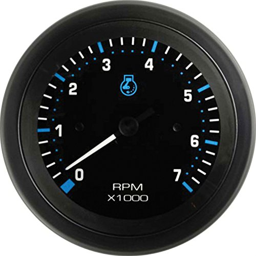 (Sierra International 68399P Tachometer)