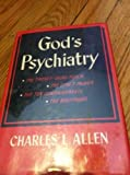 God's Psychiatry, Charles L. Allen, 0800701135