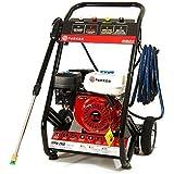 Petrol Pressure Jet Washer - 6.5HP Engine - 2900 PSI