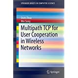 Multipath TCP for User Cooperation in Wireless Networks