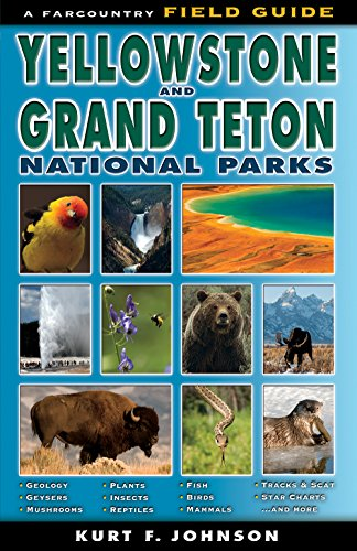 A Field Guide to Yellowstone and Grand Teton National Parks