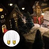 Honoson Christmas Replacement Light Bulb 6 W