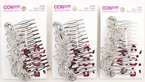 Conair Sophisticates Side Comb