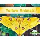 Yellow Animals (Abdo Kids Animal Colors)