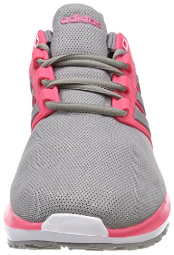 Cloud gritre Energy Rosrea 2 Zapatillas 000 Running Gris Adidas Para De Mujer Gritre z5wq1gd