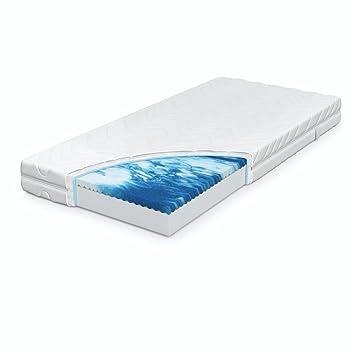 Vitali SPA® Marcas Confort Premium Colchón de Espuma de Gel 90x200: Amazon.es: Hogar