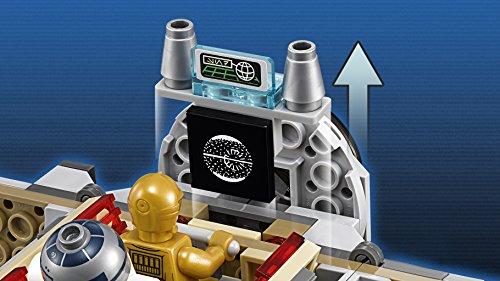 LEGO-Star-Wars-Cpsula-de-escape-Droid-multicolor-75136