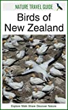 Nature Travel Guide%3A Birds of New Zeal...
