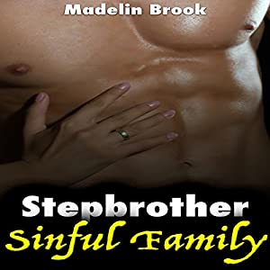 Sinful Family Audiobook