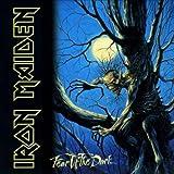 IRON MAIDEN - FEAR OF THE DARK (180 GR) (LP)
