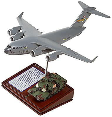 Mastercraft Collection Planes and Weapons Series C-17 GLOBEMASTER Model