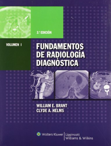 Descargar Libro Fundamentos De Radiologia Diagnostica William E. Brant