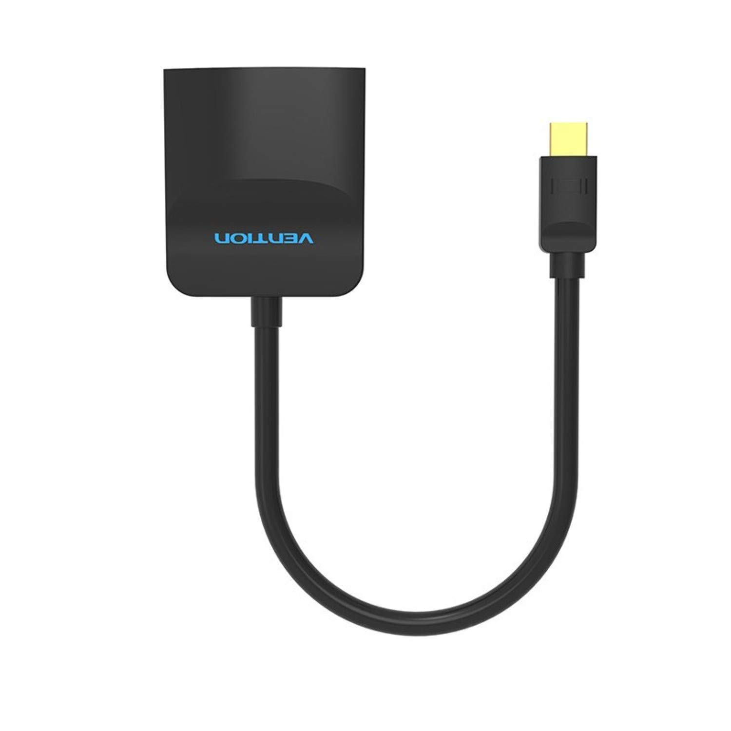 VENTION Mini Display Port To HDMI Converter | High: Amazon in