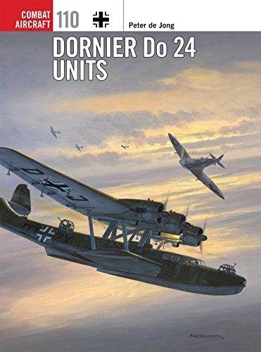 (Dornier Do 24 Units (Combat Aircraft))