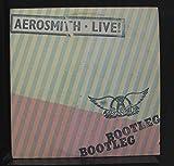 Aerosmith - Live! Bootleg - Lp Vinyl Record
