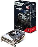 Sapphire Radeon R9 380 GDDR5 ITX Compact, Scheda Grafica 4GB, Nero