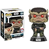 Funko Pop Star Wars Bistan NYCC 2016 Exclusive Vinyl Figure [Rogue One]