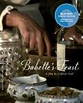 Babette's Feast (The Criterion Collec...