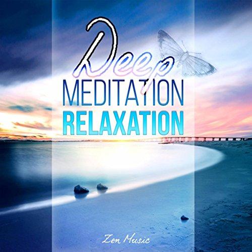 Amazon.com: Deep Relaxation Meditation for Inner Peace