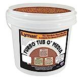 Lyman Jumbo 'Tub O'Media' Tufnut Plus Reloading Media (18 Pounds)
