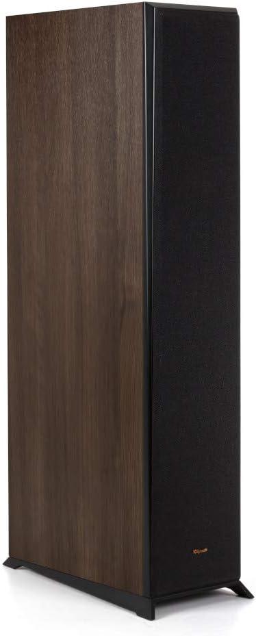 Klipsch RP-6000F Floorstanding Speaker (Walnut)