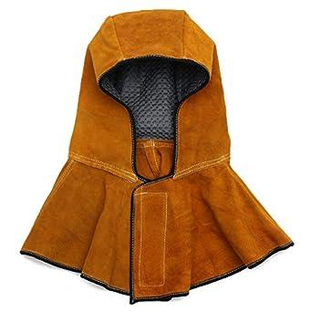 Farwind - Hamlet protector de soldadura con capucha de soldadura: Amazon.es: Amazon.es