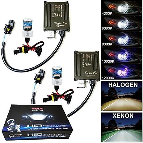 Lampade Tuning Akhan Xenon Attacco 32 Digital H7 Allo Di 9 Kit V wHIIqdr