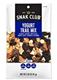 Snak Club All Natural Yogurt Trail Mix, Non-GMO, 3.25-Ounces, 12-Pack Review