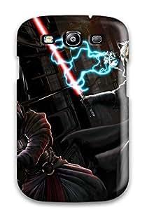 [akelkEF3590ZjcaA] - New Star Wars Protective Galaxy S3 Classic Hardshell Case